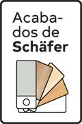 Sistema de decoración Schaefer