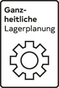 Lagerplanung Logo LBE PS