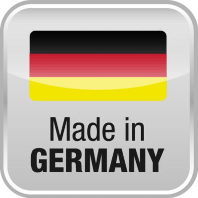 Gemaakt in Duitsland