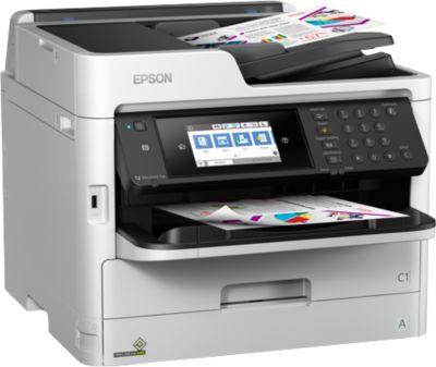 Epson Multifunktionsgerät WorkForce Pro WF-C5710DWF
