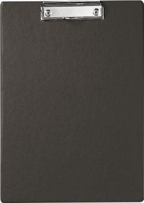 MAUL Klembord A4, PP, met ophangoog,zwart