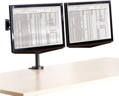 Monitorhalterung Fellowes Professional Doppel-Monitorarm
