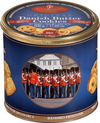 1000 Versandtaschen C5 + Original Dänische Cookies, gratis