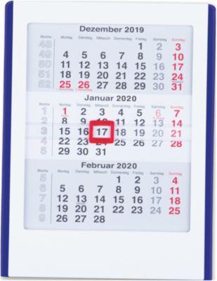 3-Monats-Data Mini Elfe, deutsch, für 2 Jahre, weiß/blau