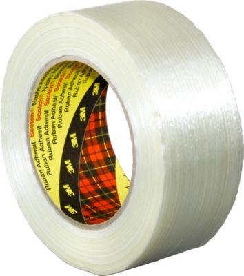 3M Gloeidraad kleefband 19 mm x 50 m.