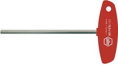 6-Kantschraubendreher 3x100 mm Quergriff