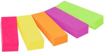 670-5 Post-it® Paginamarker, 15 x 50 mm, 1 pak van 53 x 100 vel