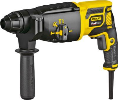 750 Watt SDS-plus Bohrhammer