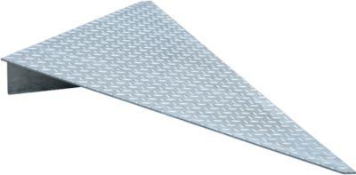 Aandrijfhoek type AE 124, gegalvaniseerd, met aandrijving.