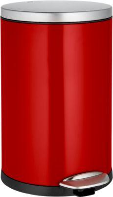 Abfallsammler Classic, 30 l, rot