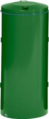 Abfallsammler Kompakt, grün