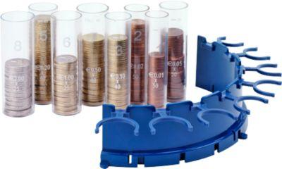 Abhüls-Set für Münzzähl- und Sortiermaschine ratiotec® CS 50