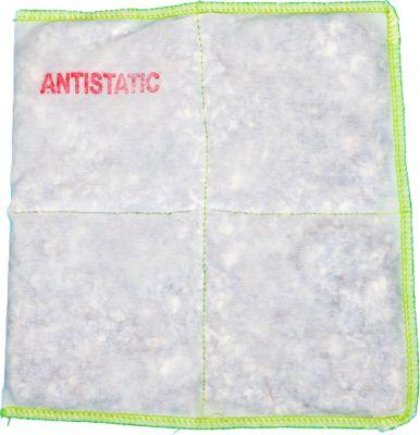 Abs. antist. kussen, 25x25, 20 st.