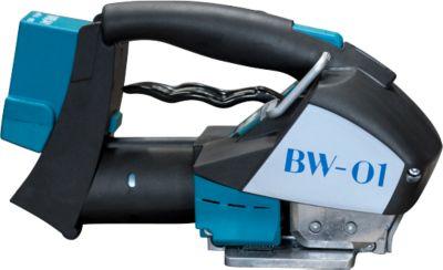 Accu-omsnoeringsapparaat mod. BW 01