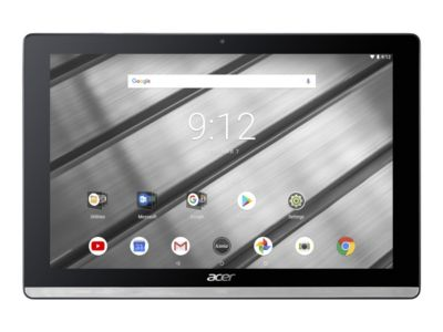 Acer ICONIA ONE 10 B3-A50FHD-K55A - Tablet - Android 8.1 (Oreo) - 32 GB - 25.7 cm (10.1