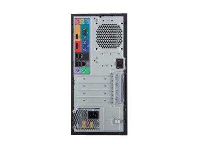 Acer Veriton S2 VS2660G - Tower - Core i5 8400 2.8 GHz - 8 GB - 256 GB