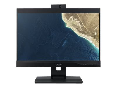 Acer Veriton VZ4660G - All-in-One (Komplettlösung) - Core i5 8400 2.8 GHz - 8 GB - 256 GB - LED 54.6 cm (21.5