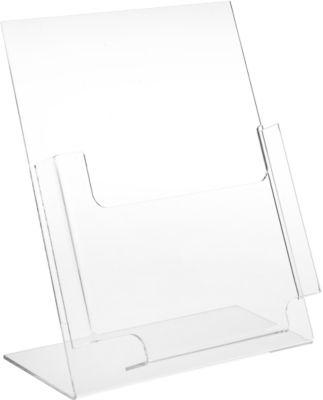 Acryl-Stehspender, DIN A4