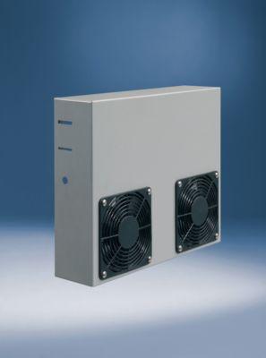 Actieve ventilatieset, 1 ventilator met aansluitsnoerl, Basic en Comfort