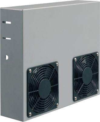 Actieve ventilatieset, 2 ventilatoren