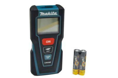 Afstandsmeter, meetbereik 30 m, laser type 635 nm, laser type 635 nm