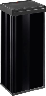 Afvalbak Big-Box® Touch, 60 l, zwart
