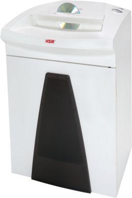 Aktenvernichter HSM® SECURIO B26C, Partikelschnitt 1,9 x 15