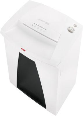Aktenvernichter HSM® SECURIO B32, Partikelschnitt 1 x 5
