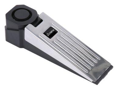 Alarm Türstopper TF 400, blockiert & alarmiert, Empfindlichkeit 3-stufig einstellbar