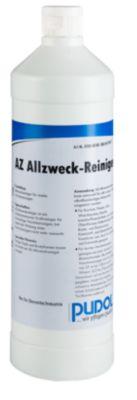 Allzweck-Reiniger AZ, 6 x 1 Liter-Flaschen