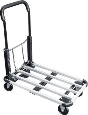 Alu-Transportroller, klappbar
