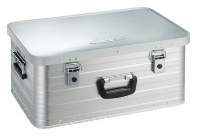 aluminium box, 430 x 320 x 270 mm, 29 l