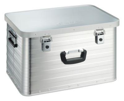 aluminium box, 590 x 390 x 350 mm, 63 l