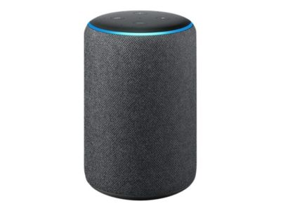 Amazon Echo Plus - 2nd Generation - Smart-Lautsprecher
