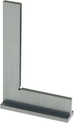 Anschlagwinkel 150x100 mm DIN 875 GG 2
