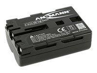 ANSMANN A-Son NP FM 500 H - Kamerabatterie Li-Ion