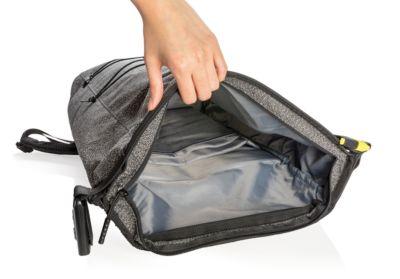 Anti-Diebstahl-Rucksack Bobby Urban, für Laptops bis 15,6