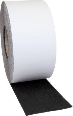 Anti-slip vloertape Safety-Floor Standard, zelfklevend, 100mmx25m zwart
