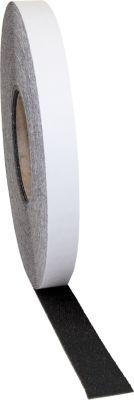 Anti-slip vloertape Safety-Floor Standard, zelfklevend, 25mmx25m zwart