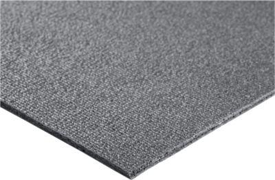Antirutschmatte, für Schubladenschränke Verso, selbstklebend, Breite 1050 mm