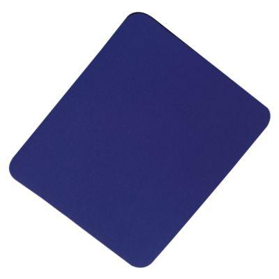 Antistatisch muismat textiel, blauw