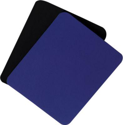 Antistatisch muismat textiel, zwart