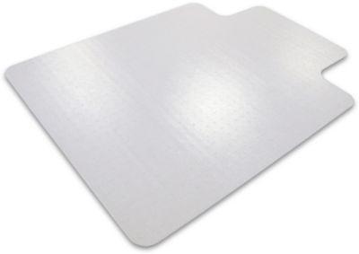 Antistatische mat, hoekig, m. uitsparing, 920x1210