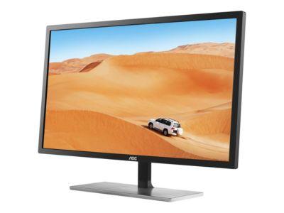 AOC Q3279VWFD8 - LED-Monitor - 80.2 cm (31.5