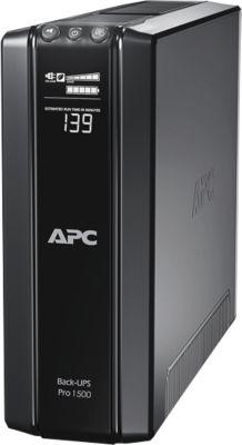 APC USV-System Back UPS PRO BR1500GI