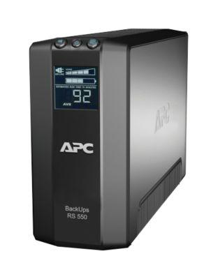 APC USV System Back-UPS PRO BR550GI
