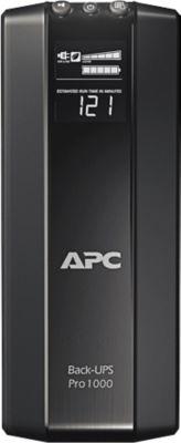 APC USV-System Back UPS PRO BR900G-GR