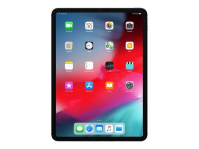 Apple 11-inch iPad Pro Wi-Fi + Cellular - Tablet - 512 GB - 27.9 cm (11