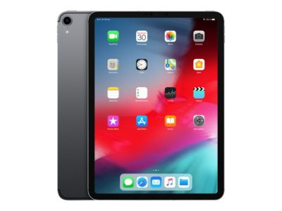 Apple 11-inch iPad Pro Wi-Fi + Cellular - Tablet - 64 GB - 27.9 cm (11