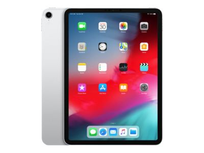 Apple 11-inch iPad Pro Wi-Fi - Tablet - 256 GB - 27.9 cm (11